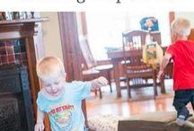 Preschool - Gross Motor