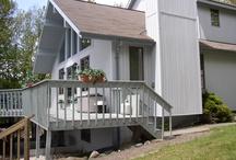Pocono Builders / Poconos home builders