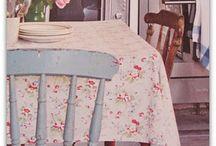 Kitchen decorator ideas