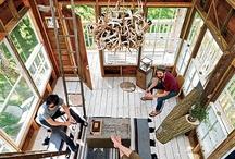 Home Design / by Mitchell Levine
