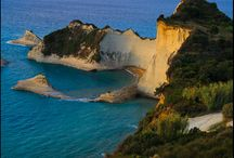Corfu, must see places