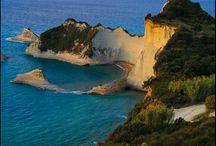 Греция ! Любовь!