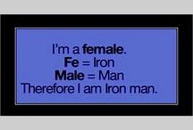Iron Man! <3