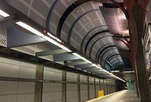 Multimodal Transportation & Transit Design
