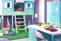 Erin's bedroom