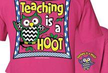 Teacher Gifts + Teacher Appreciation