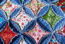 Sew Smart / Sewing projects / by Alida O'Donovan