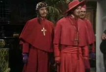 Funnies / Didnt expect the Spanish inquisition.
