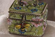 Boxes / Decorative Boxes