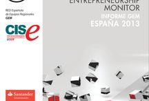 Emprendimiento / Instrumentos, metodologías, formación, libros y publicaciones  para poner en marcha modelos de negocio innovadores.