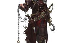 piratas one alpha