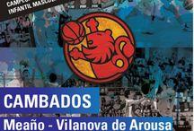 Campeonato de España de Clubes Infantil Maculino 2014