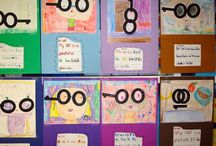 100th day / by Amy Cavallin