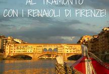 Firenze cosa fare