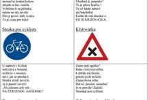 dopravni značky
