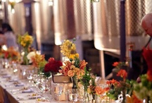 Party Ideas / Party ideas for weddings and retail stores.
