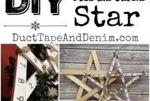 Christmas Decor and DIY / Tis the season to be jolly, DIY, and decorate!