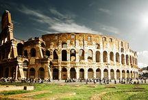 rome / fotos van rome