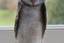 Owl сова