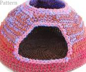 crochet for my pets / by Simply Done Crochet