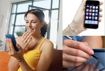 Health & Wellness tech  / Health and wellness tech, gadgets, tools and more  / by Boston Health