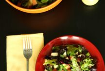 Salads & Sides / by Caitlin Marr