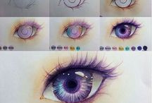 Art Tutorials