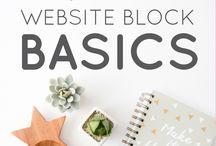 Smart Websites / website, building a website, Squarespace, website content, small business website