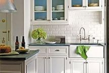 MMI II Kitchens
