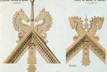 Architecture Details / by Michael