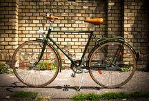 Vintage Bringa- FRANKLIN / vintage bicycle design- Budapest www.vintagebringa.hu