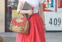 Handbags / by Jacki Andrews