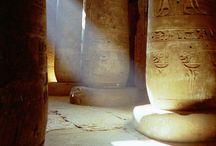 Ancient arquitecture