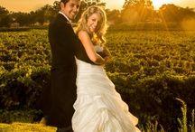Featured Weddings