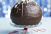 Christmas desserts / Christmas desserts