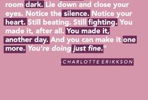 quotes when feeling down