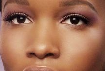 Makeup For Black Girls / Makeup products and looks for deep skin tones
