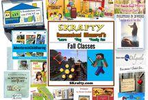 SKrafty Homeschool Minecraft Reviews / Find out all about the SKrafty Homeschool Minecraft Community