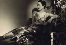 Duchess of Windsor: A Tabulous Tastemaker / Photos from the post I wrote on Wallis Warfield Spencer Simpson, the Duchess of Windsor on what would have been her 119 birthday.