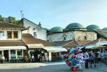 Sarajevo - Bosnia and Herzegovina