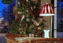 Navidad / ¡No hay mejor manera que disfrutar de las fiestas en El Fornet!
