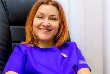 Gyrych Valeriia - BiotexCom's obstetrician-gynecologist