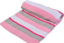 Baby Blankets / Buy Baby Blankets Online and You Will Fall in Love With Our Blankets Collection as we only deal to sell you very unique design with quality fabric.
