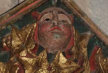 Visitez St Volusien / L'abbatiale du centre ville de Foix.
