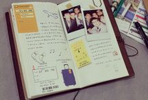 diary/journal