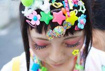 Fashion    Decora / Fairy Kei / Japanese Harajuku fashion
