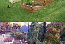 Ideas for landscaping whenua