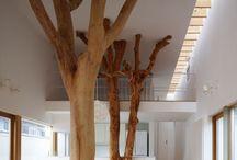 living room {design}