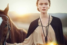 Equestrian editorial