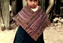 vestuario indigena